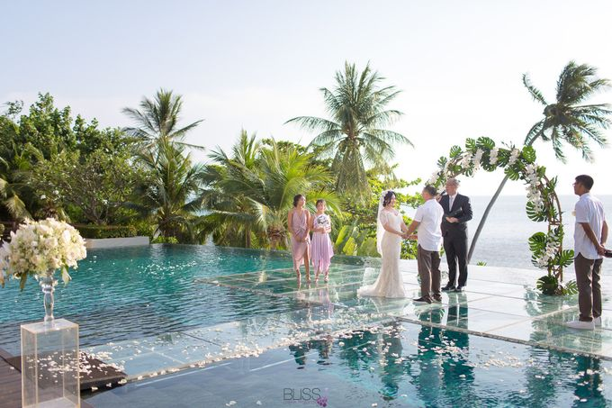 Lyn & Edgar wedding at Conrad Koh Samui by BLISS Events & Weddings Thailand - 015