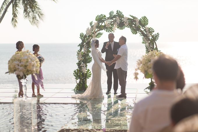 Lyn & Edgar wedding at Conrad Koh Samui by BLISS Events & Weddings Thailand - 016