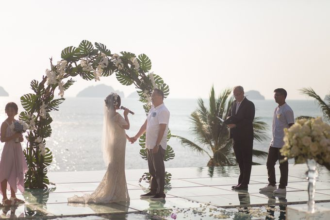 Lyn & Edgar wedding at Conrad Koh Samui by BLISS Events & Weddings Thailand - 017