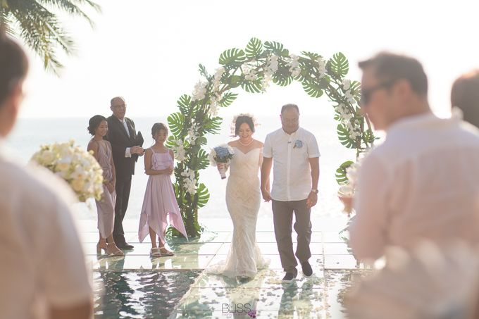 Lyn & Edgar wedding at Conrad Koh Samui by BLISS Events & Weddings Thailand - 018