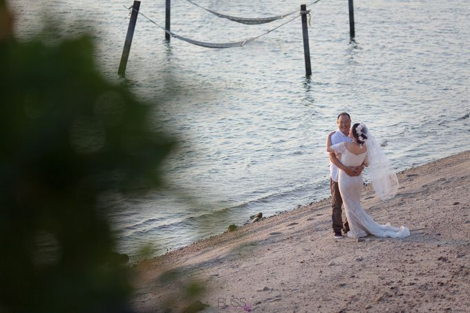 Lyn & Edgar wedding at Conrad Koh Samui by BLISS Events & Weddings Thailand - 020