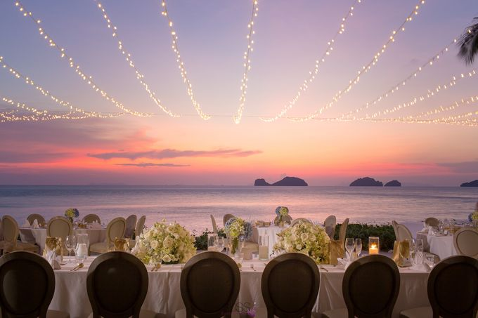 Lyn & Edgar wedding at Conrad Koh Samui by BLISS Events & Weddings Thailand - 023