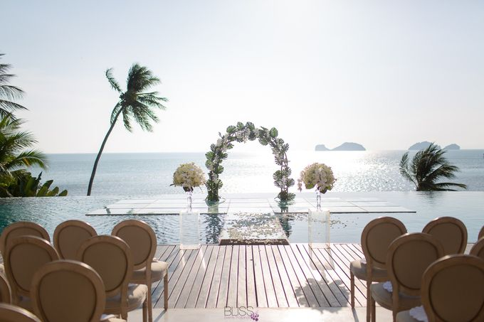 Lyn & Edgar wedding at Conrad Koh Samui by BLISS Events & Weddings Thailand - 006