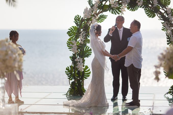 Lyn & Edgar wedding at Conrad Koh Samui by BLISS Events & Weddings Thailand - 012