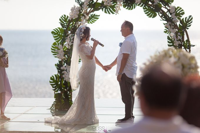 Lyn & Edgar wedding at Conrad Koh Samui by BLISS Events & Weddings Thailand - 013