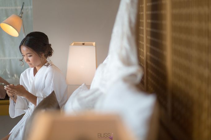 Lyn & Edgar wedding at Conrad Koh Samui by BLISS Events & Weddings Thailand - 002