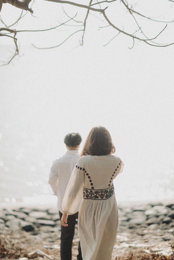 Elang & Vita Postwedding by Dhika by MA Fotografia - 002