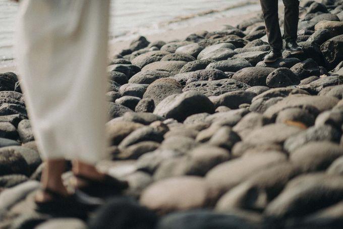 Elang & Vita Postwedding by Dhika by MA Fotografia - 003