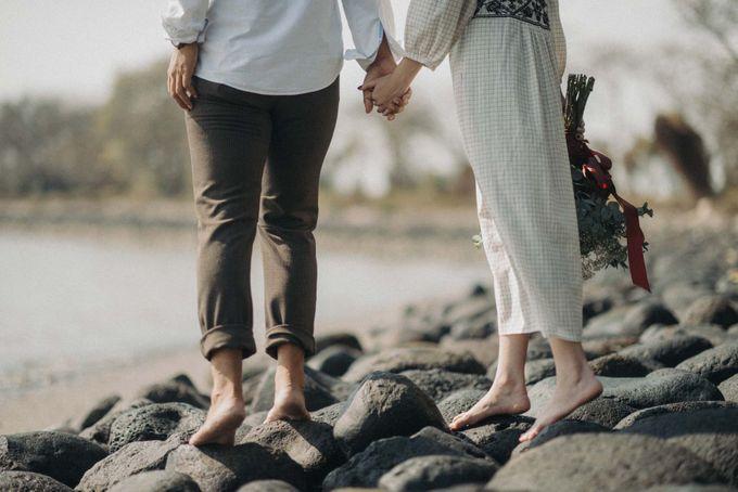Elang & Vita Postwedding by Dhika by MA Fotografia - 004