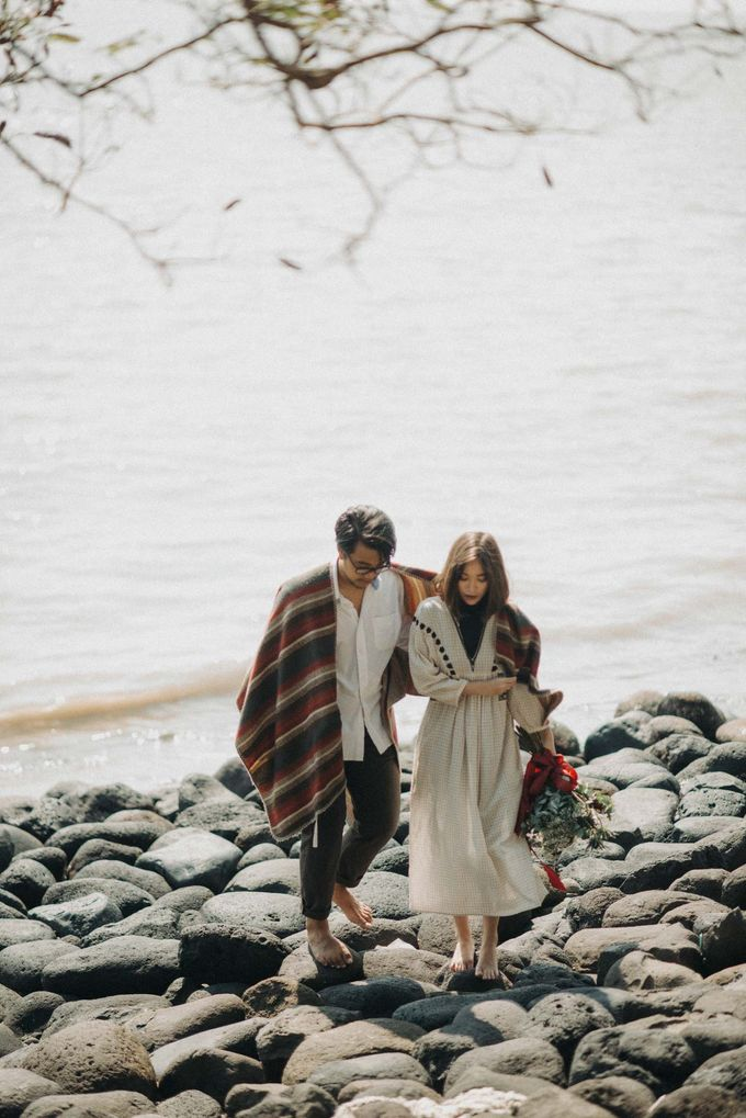 Elang & Vita Postwedding by Dhika by MA Fotografia - 012