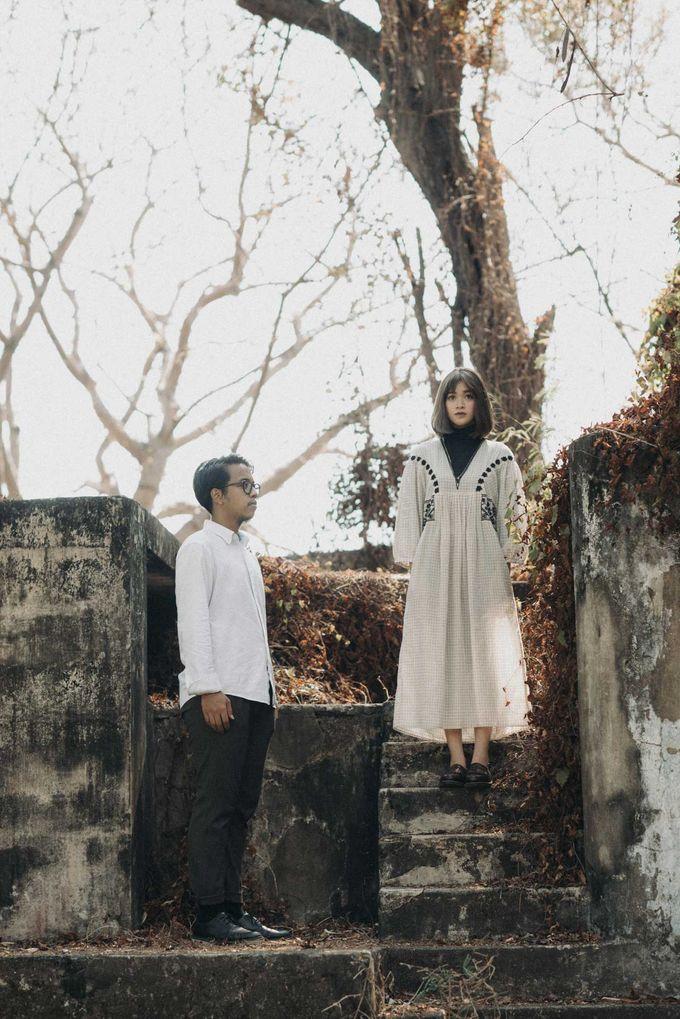 Elang & Vita Postwedding by Dhika by MA Fotografia - 013
