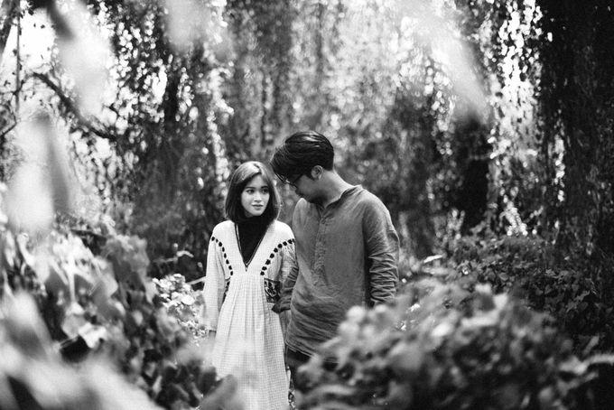 Elang & Vita Postwedding by Dhika by MA Fotografia - 017