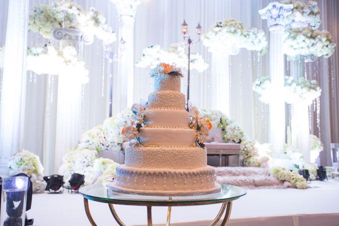 MALAY WEDDING RECEPTION by ARJUNA CIPTA - 006