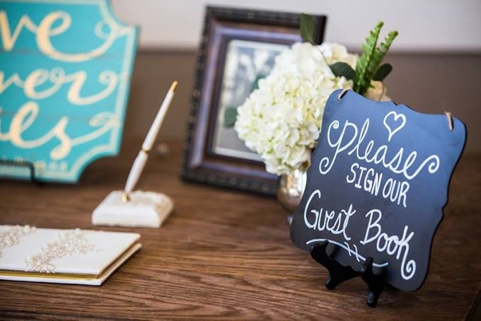 Burks Wedding by Parasol Photography - 015