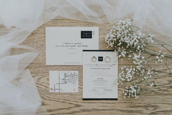 Melsza & Edwin   Wedding by Valerian Photo - 001