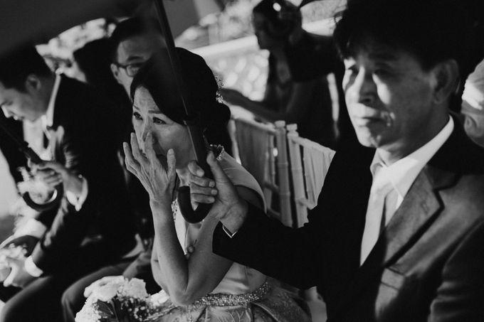 Melsza & Edwin   Wedding by Valerian Photo - 017
