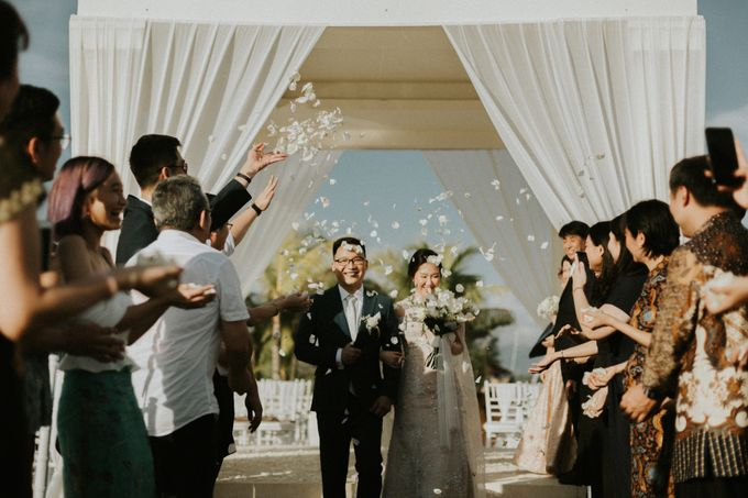 Melsza & Edwin   Wedding by Valerian Photo - 018