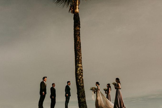 Melsza & Edwin   Wedding by Valerian Photo - 020