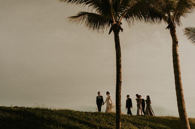 Melsza & Edwin   Wedding by Valerian Photo - 021