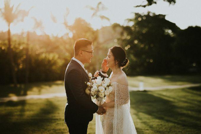 Melsza & Edwin   Wedding by Valerian Photo - 022