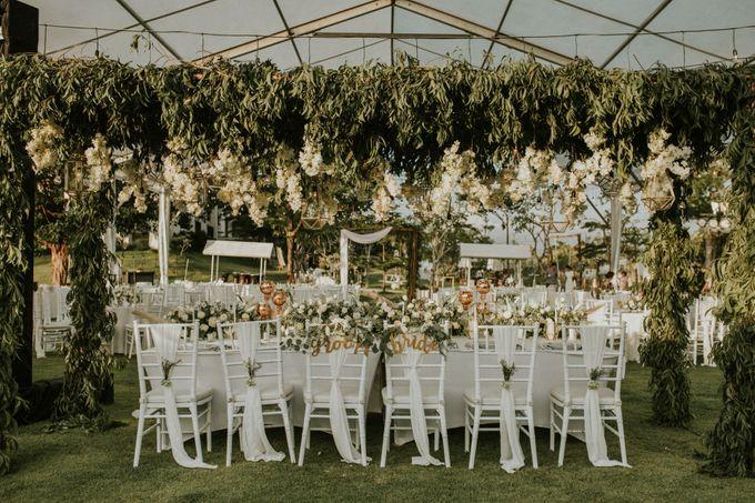 Melsza & Edwin   Wedding by Valerian Photo - 026