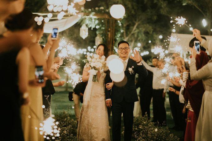Melsza & Edwin   Wedding by Valerian Photo - 027
