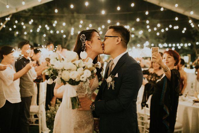 Melsza & Edwin   Wedding by Valerian Photo - 028