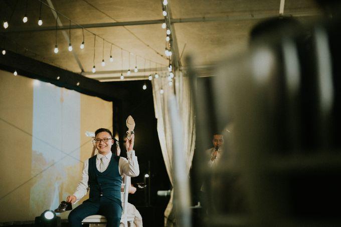 Melsza & Edwin   Wedding by Valerian Photo - 029