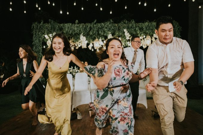 Melsza & Edwin   Wedding by Valerian Photo - 031