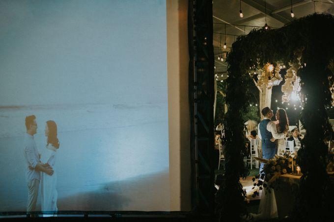 Melsza & Edwin   Wedding by Valerian Photo - 032