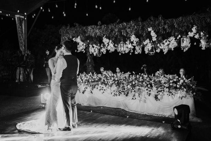 Melsza & Edwin   Wedding by Valerian Photo - 033
