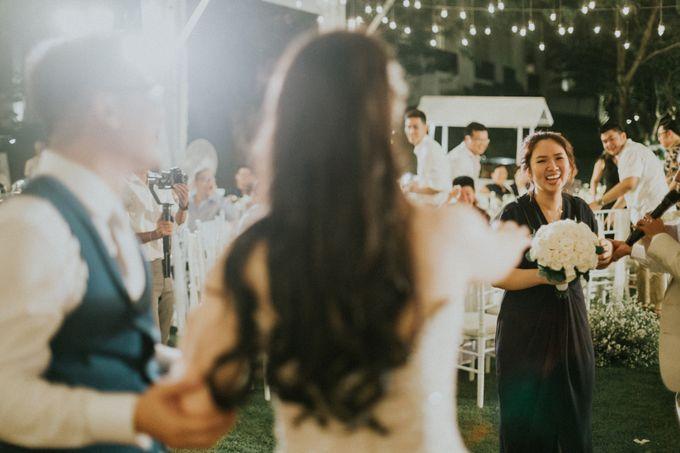 Melsza & Edwin   Wedding by Valerian Photo - 034