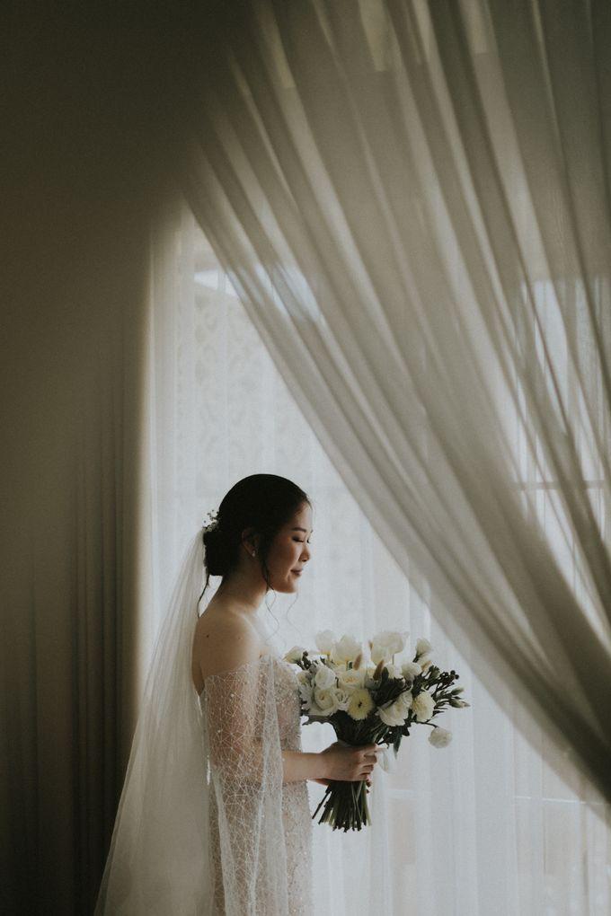 Melsza & Edwin   Wedding by Valerian Photo - 007