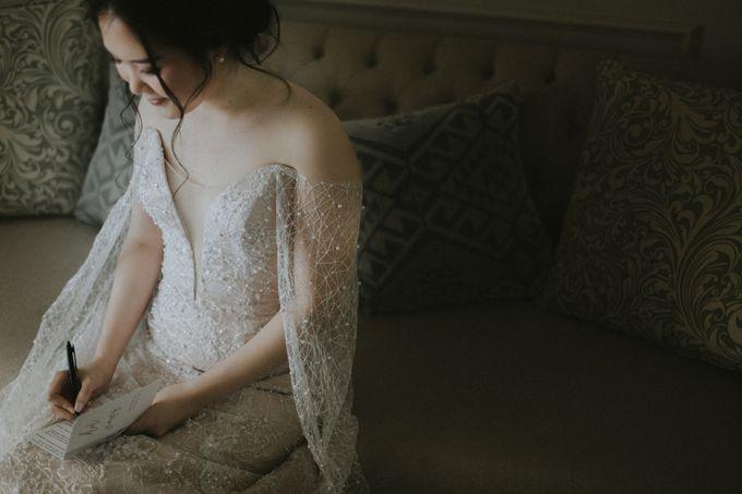Melsza & Edwin   Wedding by Valerian Photo - 008