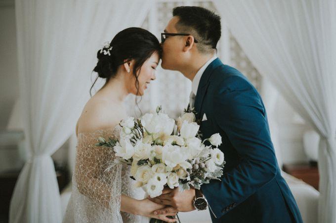 Melsza & Edwin   Wedding by Valerian Photo - 010