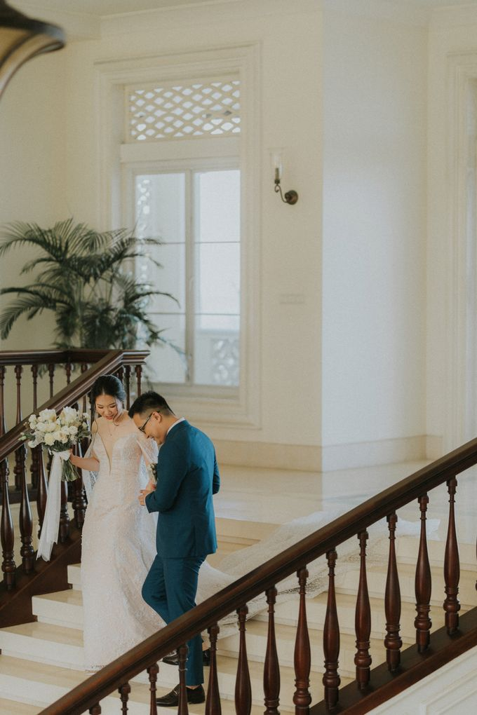 Melsza & Edwin   Wedding by Valerian Photo - 011