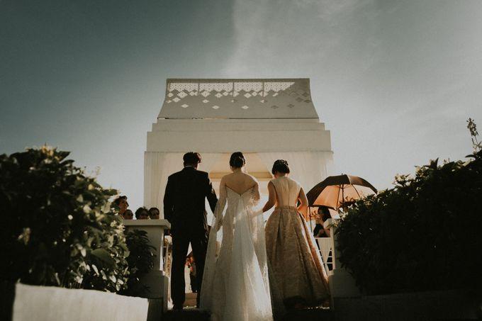 Melsza & Edwin   Wedding by Valerian Photo - 013