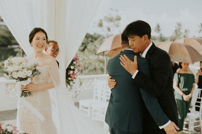 Melsza & Edwin   Wedding by Valerian Photo - 015
