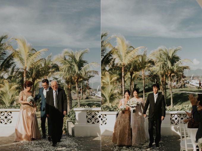 Melsza & Edwin   Wedding by Valerian Photo - 014