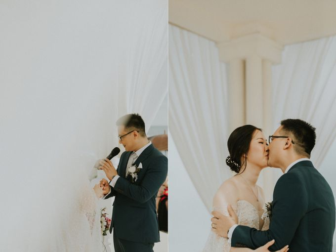 Melsza & Edwin   Wedding by Valerian Photo - 016