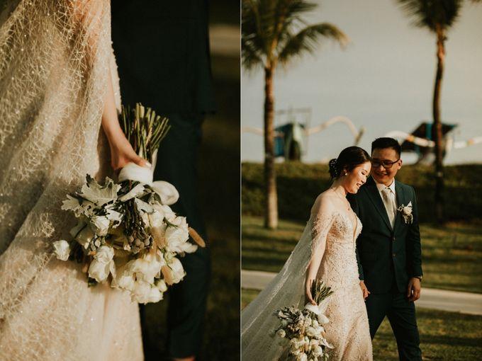 Melsza & Edwin   Wedding by Valerian Photo - 023