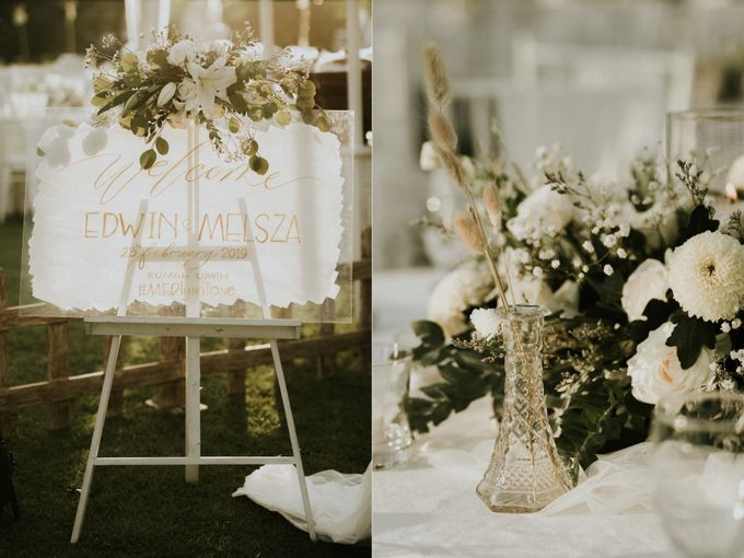 Melsza & Edwin   Wedding by Valerian Photo - 025