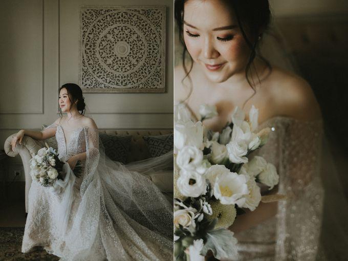 Melsza & Edwin   Wedding by Valerian Photo - 009