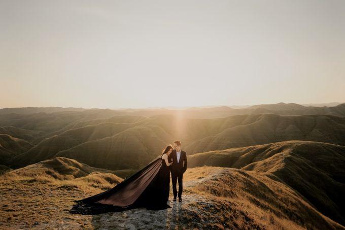 Prewedding of Andy & Meme by Royal Photograph - 001