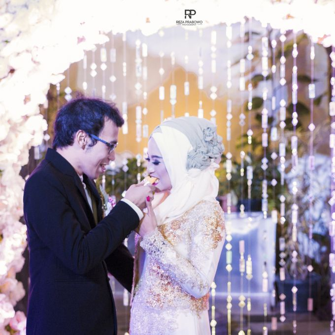 The Wedding Anisya by C+ Productions - 008
