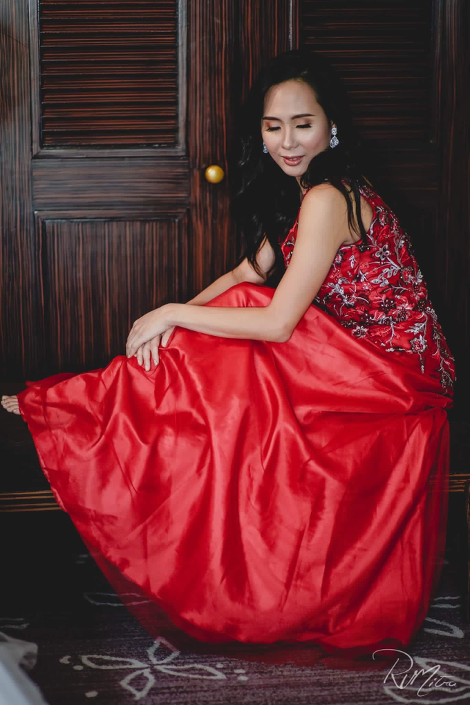 Bride Jean by Emil Ocampo Fashion House - 005