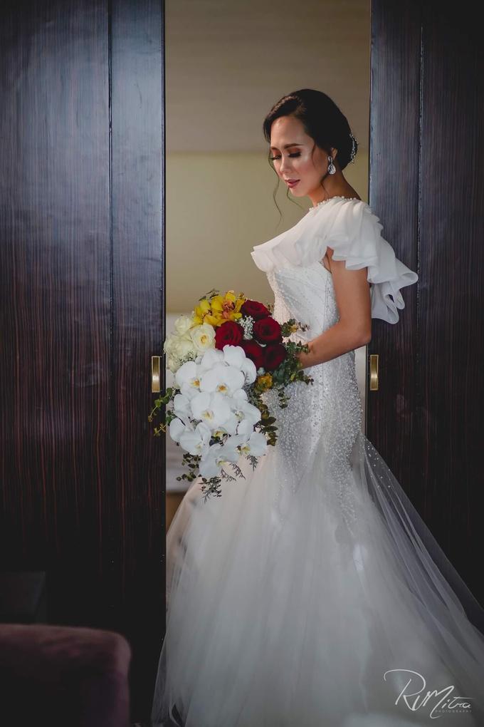 Bride Jean by Emil Ocampo Fashion House - 001