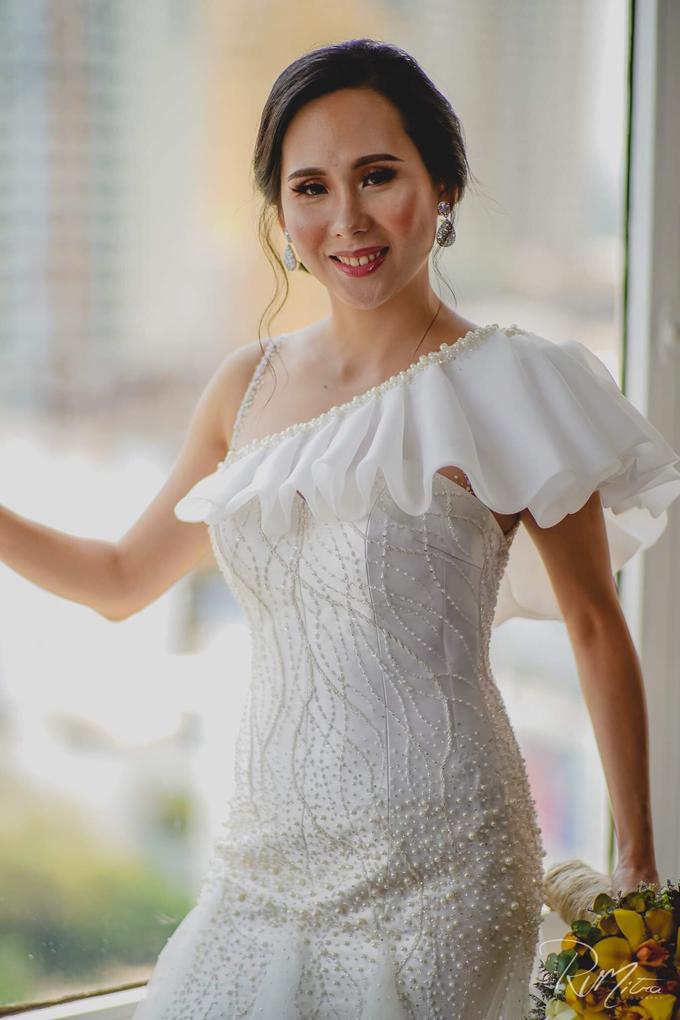 Bride Jean by Emil Ocampo Fashion House - 007
