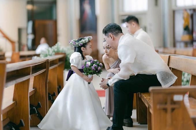 Bride Raiza by Emil Ocampo Fashion House - 004