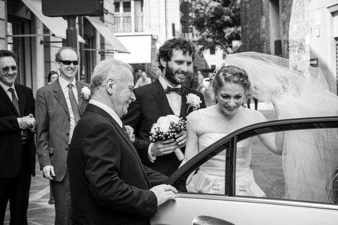 a striped wedding by BELLAVITA WEDDING, Italian wedding creators - 001